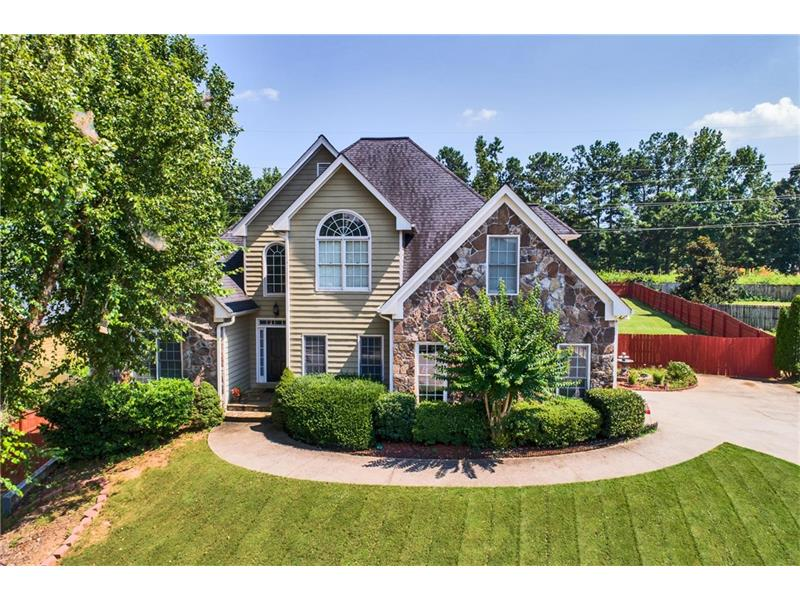 5065 SOUTHERN TRACE Drive, Gainesville, GA 30504