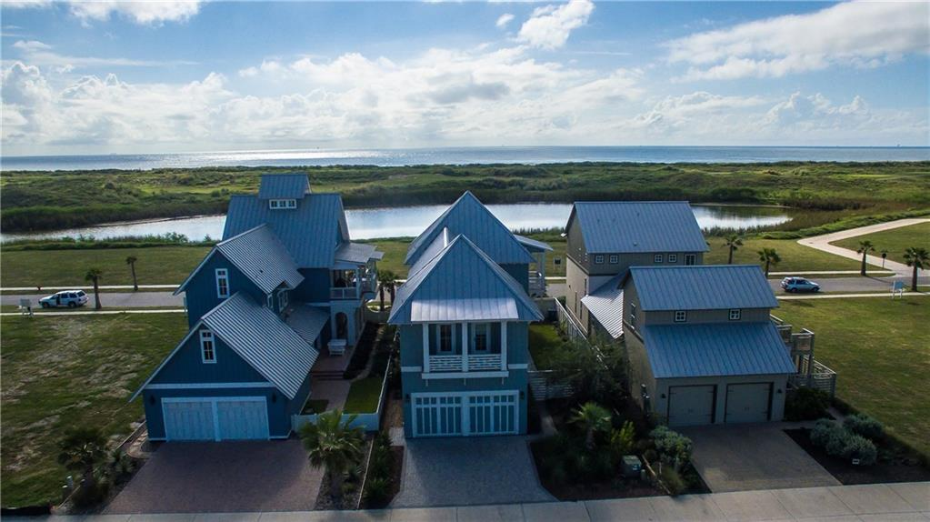 147 Sunset Ave, Port Aransas, TX 78373