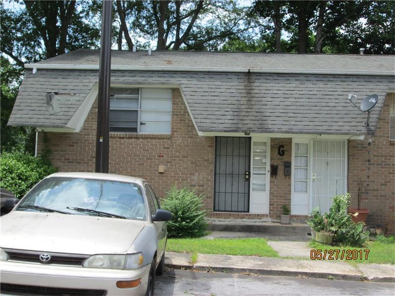 2400 SW Campbellton Road G 1, Atlanta, GA 30311