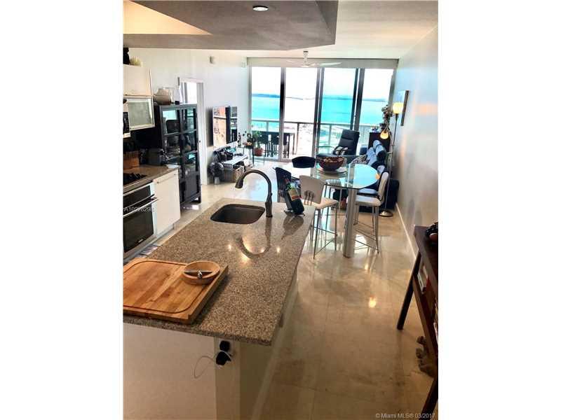 888 Biscayne Blvd 2604, Miami, FL 33132