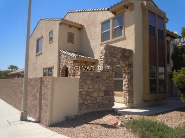 1025 VIA CANALE Drive, Henderson, NV 89011