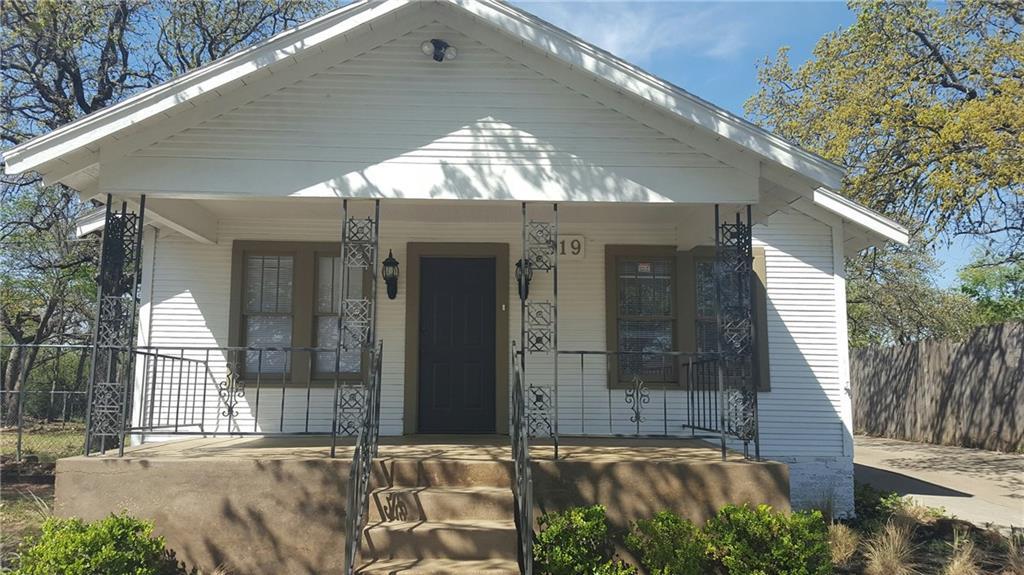 319 Ruth Street, Denton, TX 76205