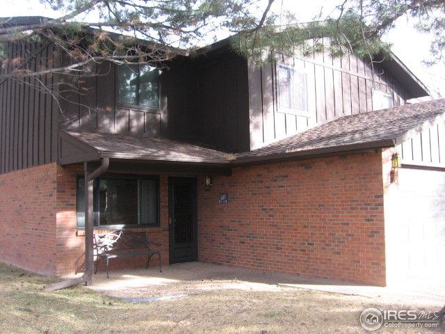 2840 W 21st St 1, Greeley, CO 80634