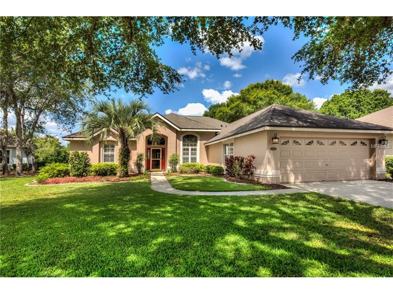 7006 SHADOWOOD CIRCLE, MOUNT DORA, FL 32757