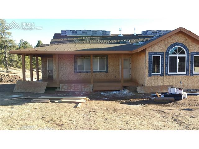 182 Turnabout Lane, Florissant, CO 80816