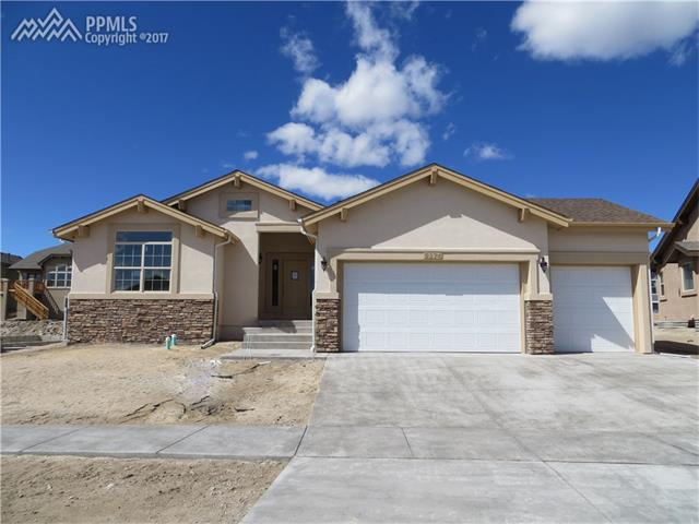9274 Kathi Creek Drive, Colorado Springs, CO 80924