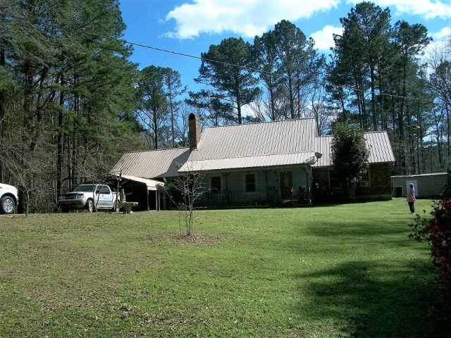 3442 Graves Road, Liberty, MS 39645