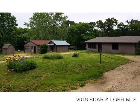 252 Osage Hills Rd, Lake Ozark, MO 65049