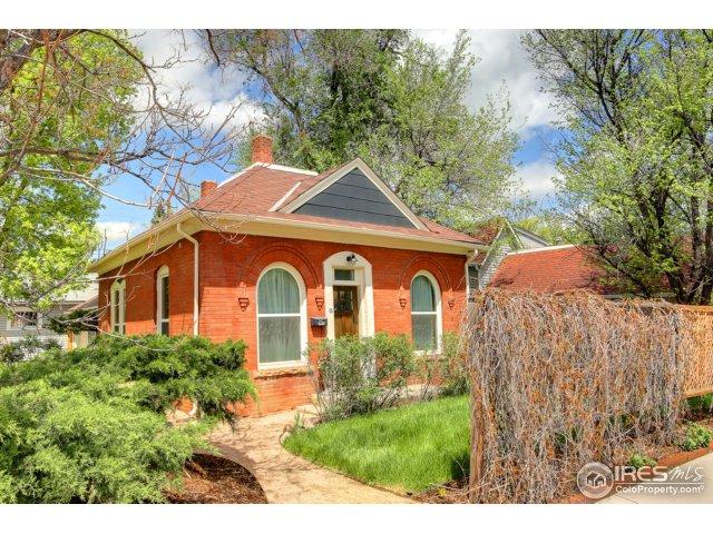 1905 Arapahoe Ave, Boulder, CO 80302