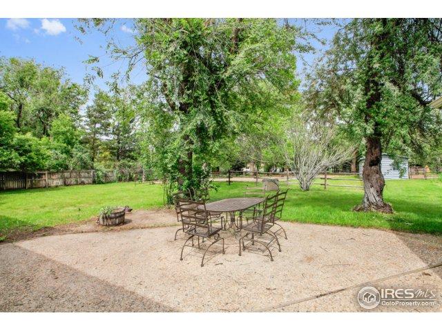 832 Gapter Rd, Boulder, CO 80303