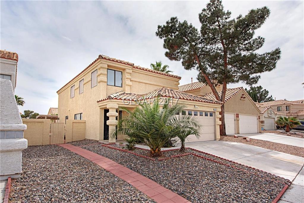 9525 SUNKEN REEF Circle, Las Vegas, NV 89117