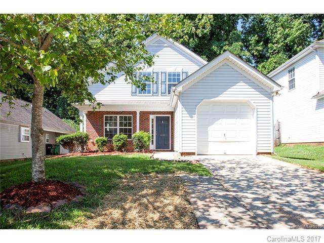 3830 Brookchase Lane, Charlotte, NC 28205