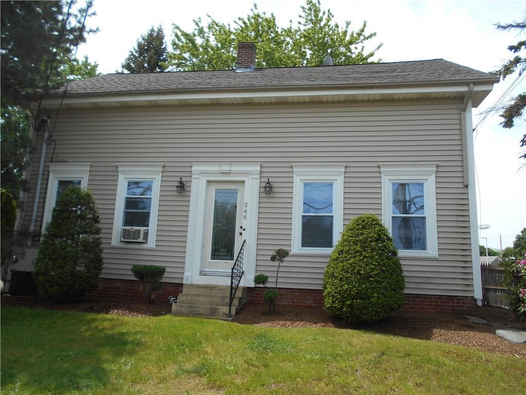 346 Ferris AV, East Providence, RI 02916
