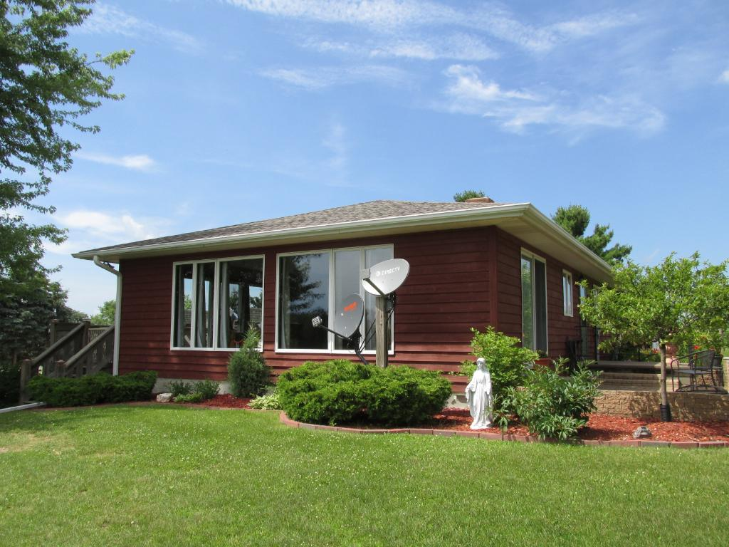E6779 County Road B, Tainter Twp, WI 54730