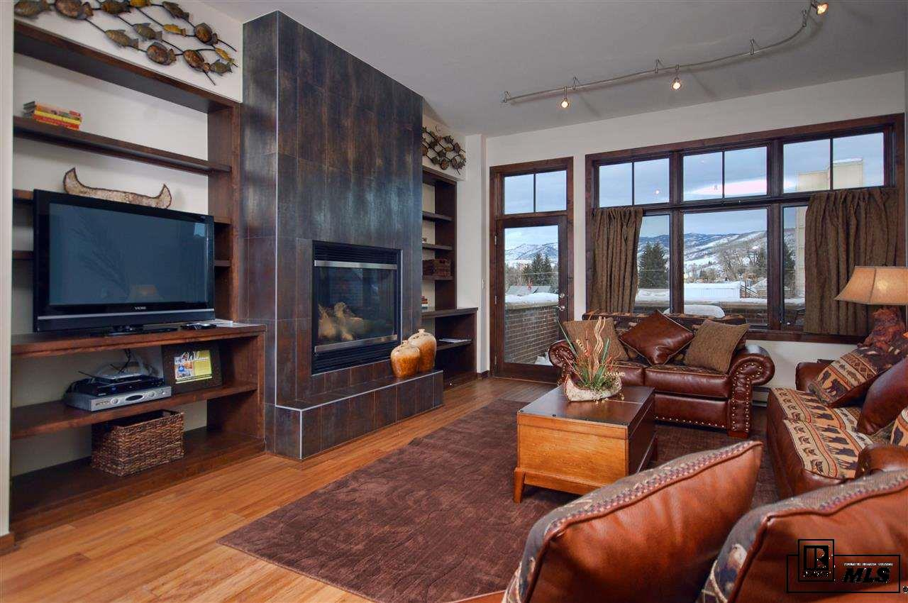 703 Lincoln Avenue B306, Steamboat Springs, CO 80487