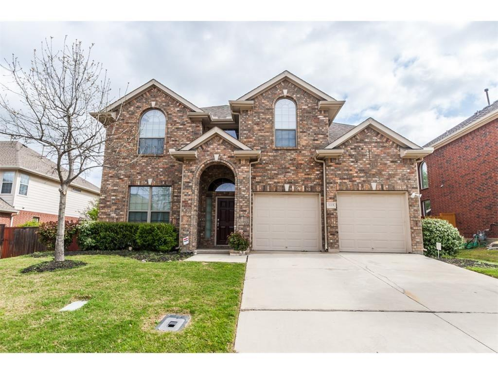 1115 Chuy Court, Irving, TX 75063