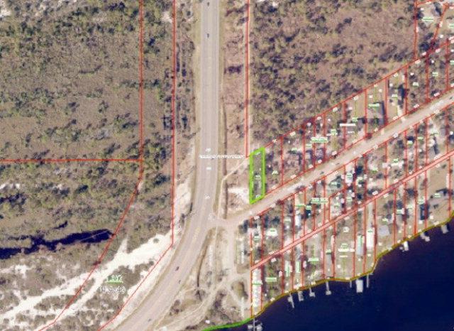 Cotton Bayou Dr, Orange Beach, AL 36561