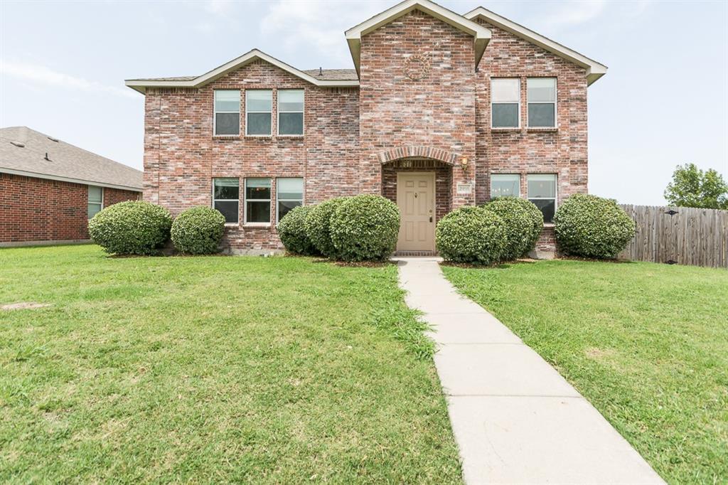 2935 Sheridan Lane, Wylie, TX 75098
