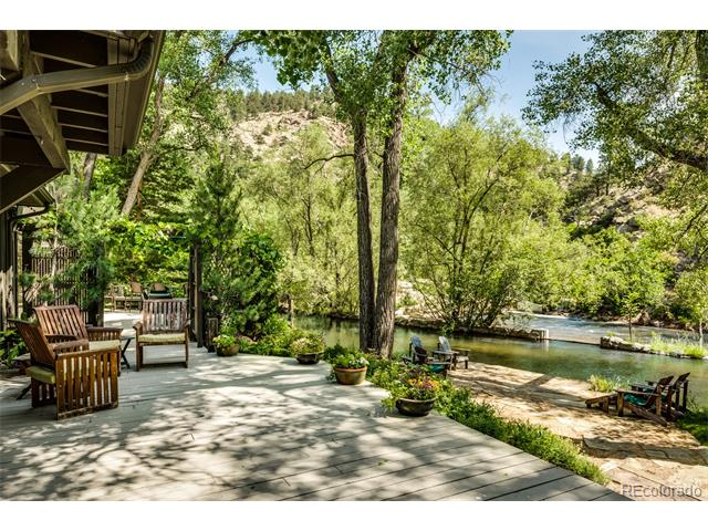 40420 Boulder Canyon Drive, Boulder, CO 80302