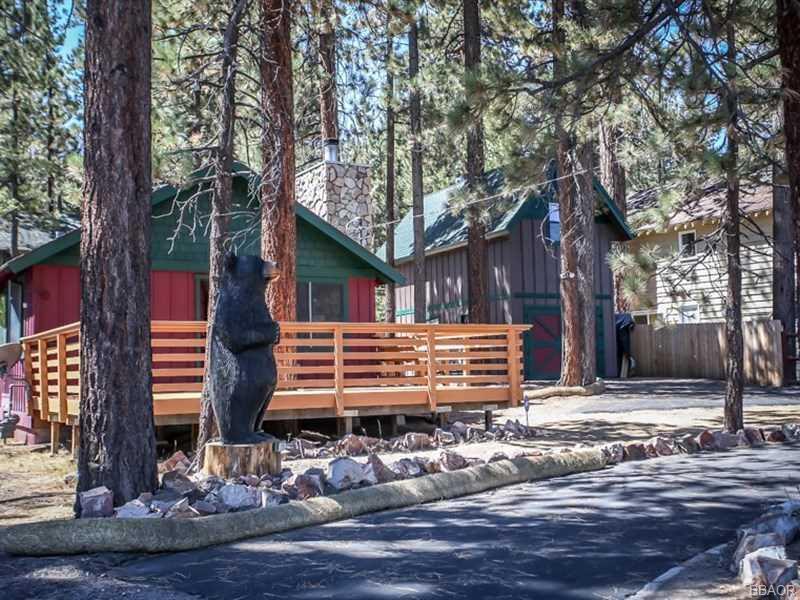 40169 Big Bear, Big Bear Lake, CA 92315