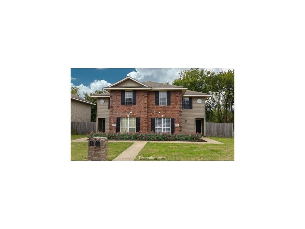 1205 Oney Hervey Drive, College Station, TX 77840