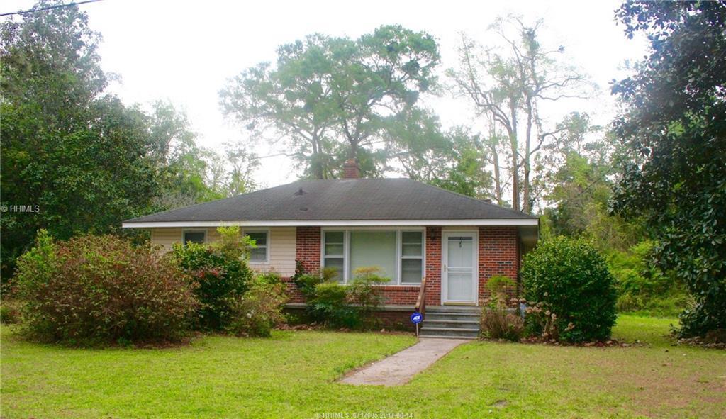 220 Augusta AVENUE, Ridgeland, SC 29936