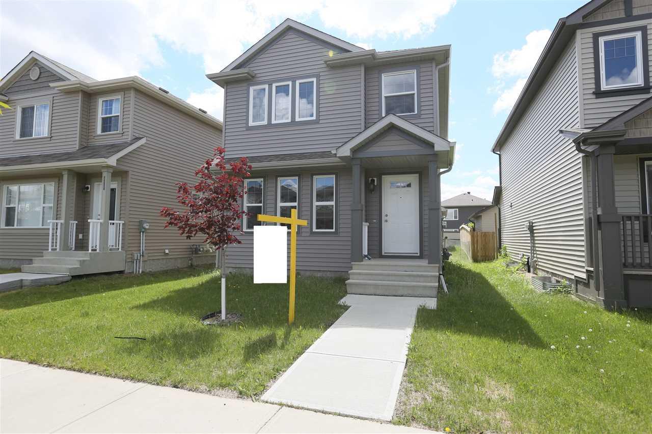 17803 6 Avenue, Edmonton, AB T6W 2G6