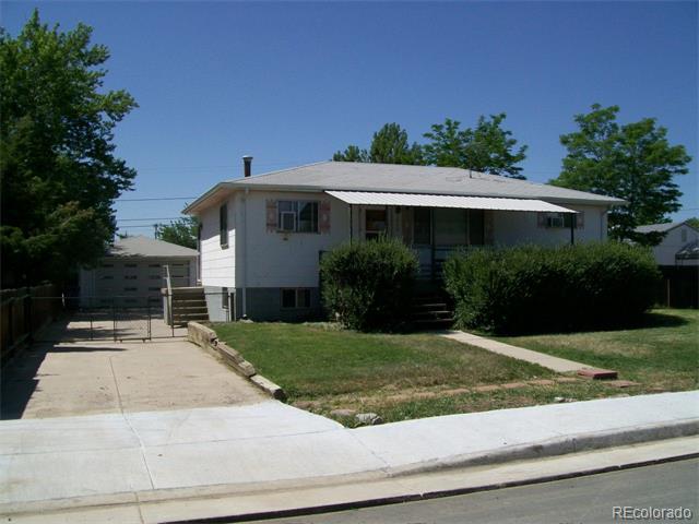1850 W Girard Avenue, Englewood, CO 80110