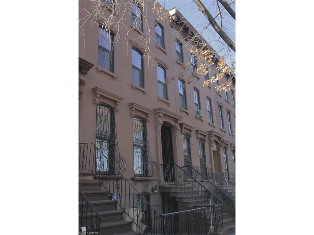56 Downing Street, Brooklyn, NY 11238