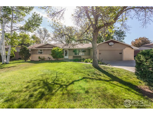 4308 Harrison Ave, Loveland, CO 80538