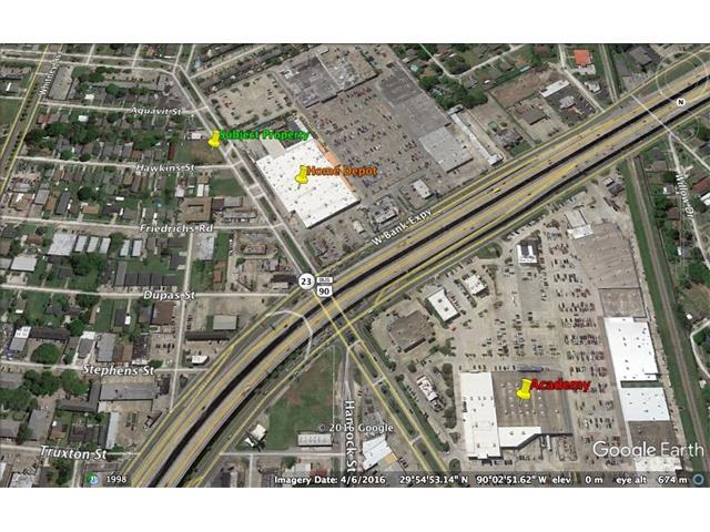 1400 STUMPF Boulevard, Gretna, LA 70053