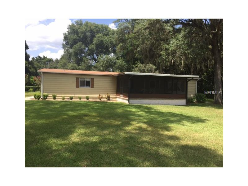 5301 SE HIGHWAY 42, SUMMERFIELD, FL 34491