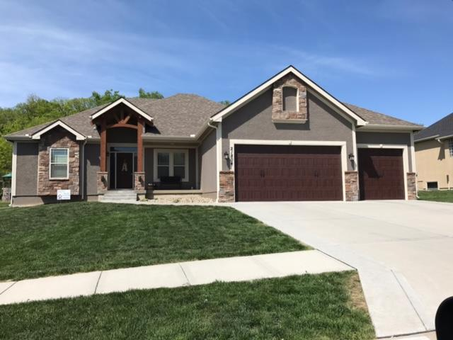 21804 E 32nd Terrace, Independence, MO 64057