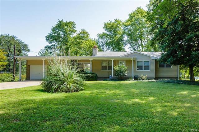 11258 Jerries Lane, St Louis, MO 63136
