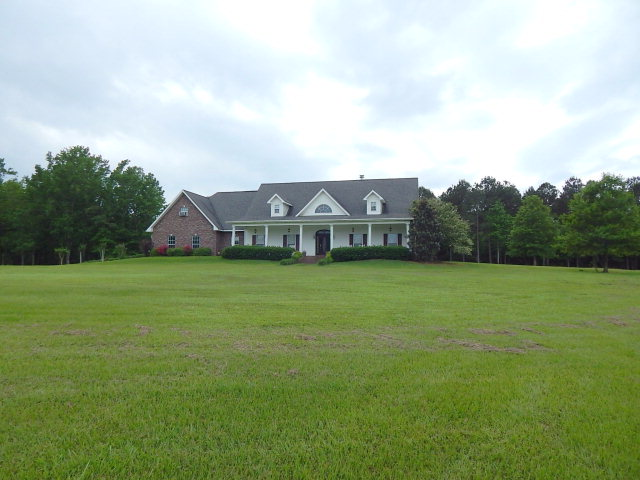31 Allen Hill Road, Tylertown, MS 39667