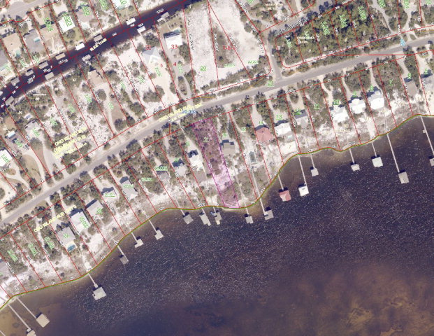 River Road, Orange Beach, AL 36542