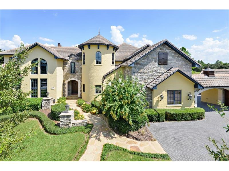 6409 LAKE BURDEN VIEW DRIVE, WINDERMERE, FL 34786