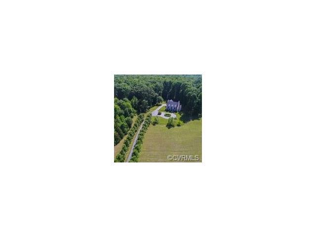 3661 Old River Trail, Powhatan, VA 23139