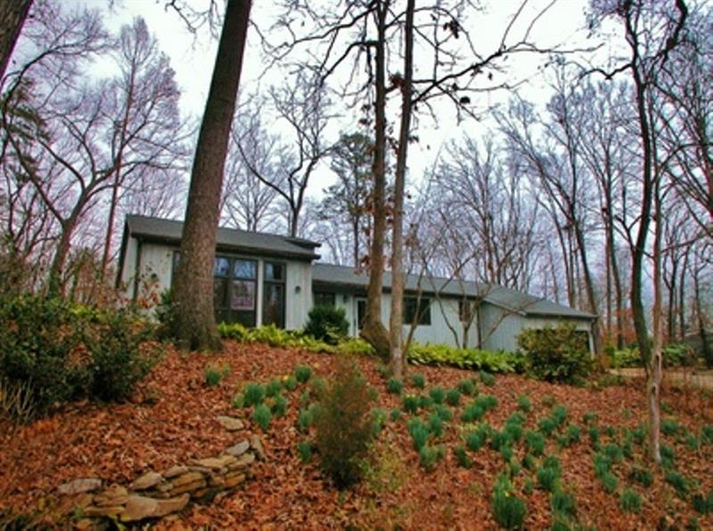 3140 Overlook Drive, Gainesville, GA 30506