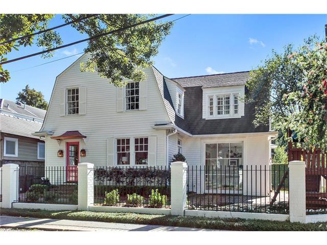303 AUDUBON Street, New Orleans, LA 70118