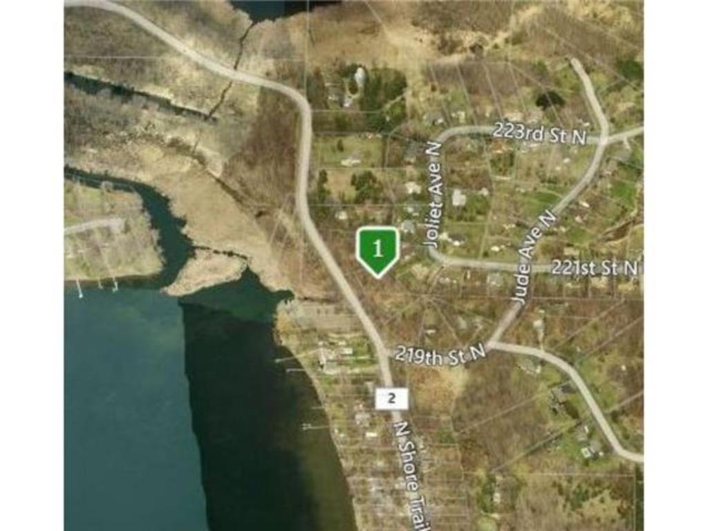 XYZA North Shore Trail, Forest Lake, MN 55025