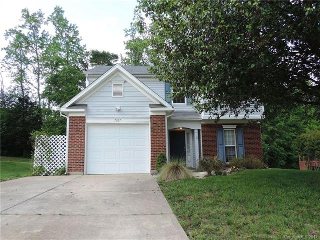7017 Blithe Low Place, Charlotte, NC 28273