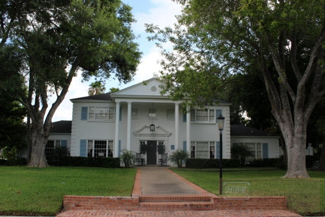 501 LAKE DRIVE, HARLINGEN, TX 78550