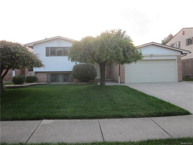 35745 Doyle, Sterling Heights, MI 48310