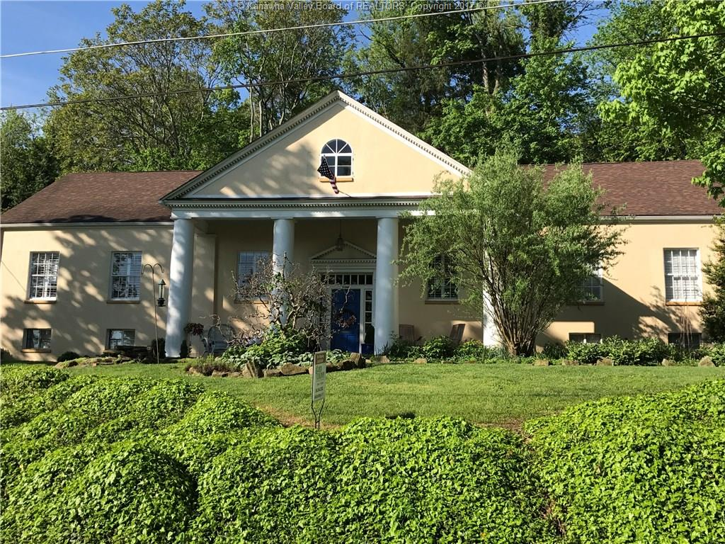 205 Sheridan Circle, Charleston, WV 25314
