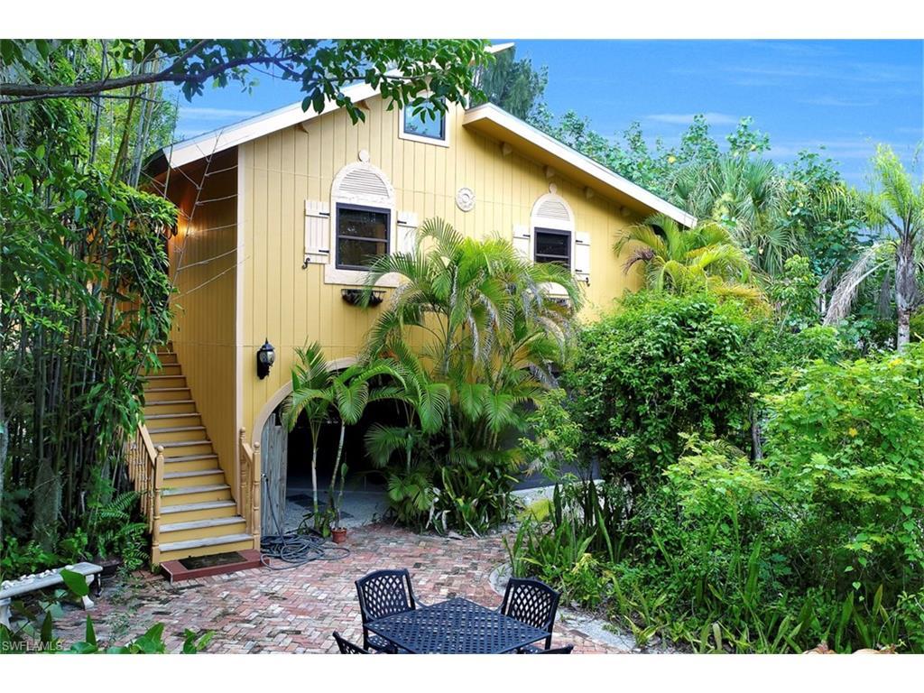4606 Brainard Bayou RD, SANIBEL, FL 33957
