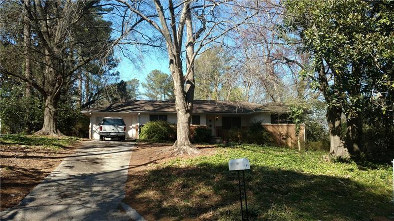 194 Cromwell Road, Atlanta, GA 30328