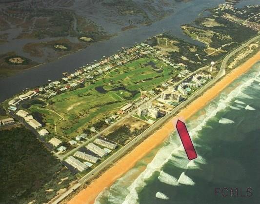 3580 S. Oceanshore Blvd, Flagler Beach, FL 32136