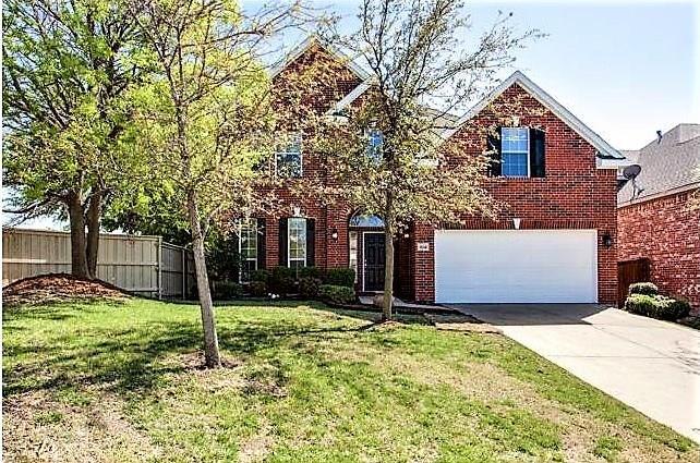1516 Somerset Drive, McKinney, TX 75070