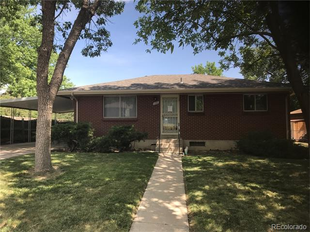 10991 W Exposition Drive, Lakewood, CO 80226